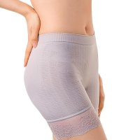 Women's Shapewear Inner Thigh Waist Slimmer Power Shorts Body Shaper. MDshe's women's thigh slimmer shapew ear offers 360 degrees of firm compression and trimming action focused on the waist, tummy hips and thighs. MD's thigh  shaper will perfectly reshape your figure giving you a smooth, sleek look. These thigh slimmer shorts are ideal for spo rts, their elastic and breathable fabric adapts smoothly to your skin making you feel at ease when wearing this thigh sh apewear in any situation. MD's power shorts can be worn as; high waist mid thigh shaper, thigh control shapewear. Help ing you with inner thigh slimming and thigh slimming allowing you to look your best in every clothes you wear. Sat, 07 N ov 2020 14:24:31 +0400