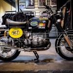 Motobilia Maxbmw Airhead Union Garage Nyc