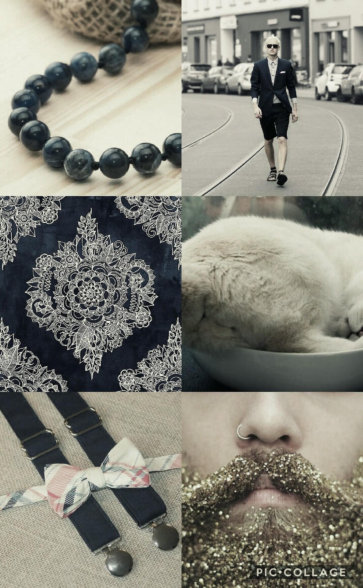 Manx Cat Patronus : patronus, Aesthetics, Patronus, Mysterious...