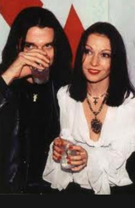 Dave Gahan Teresa Conroy : gahan, teresa, conroy, Addict, Messed, Teresa, Conroy., Loved, Much,, With...