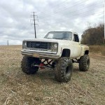Old Cars And Other Stuff
