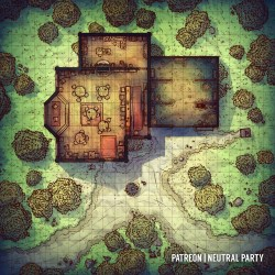 Neutral Party Inns and taverns are the backbones of fantasy