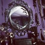 Gothic Homemaking Vanity Shrine For The Everyday