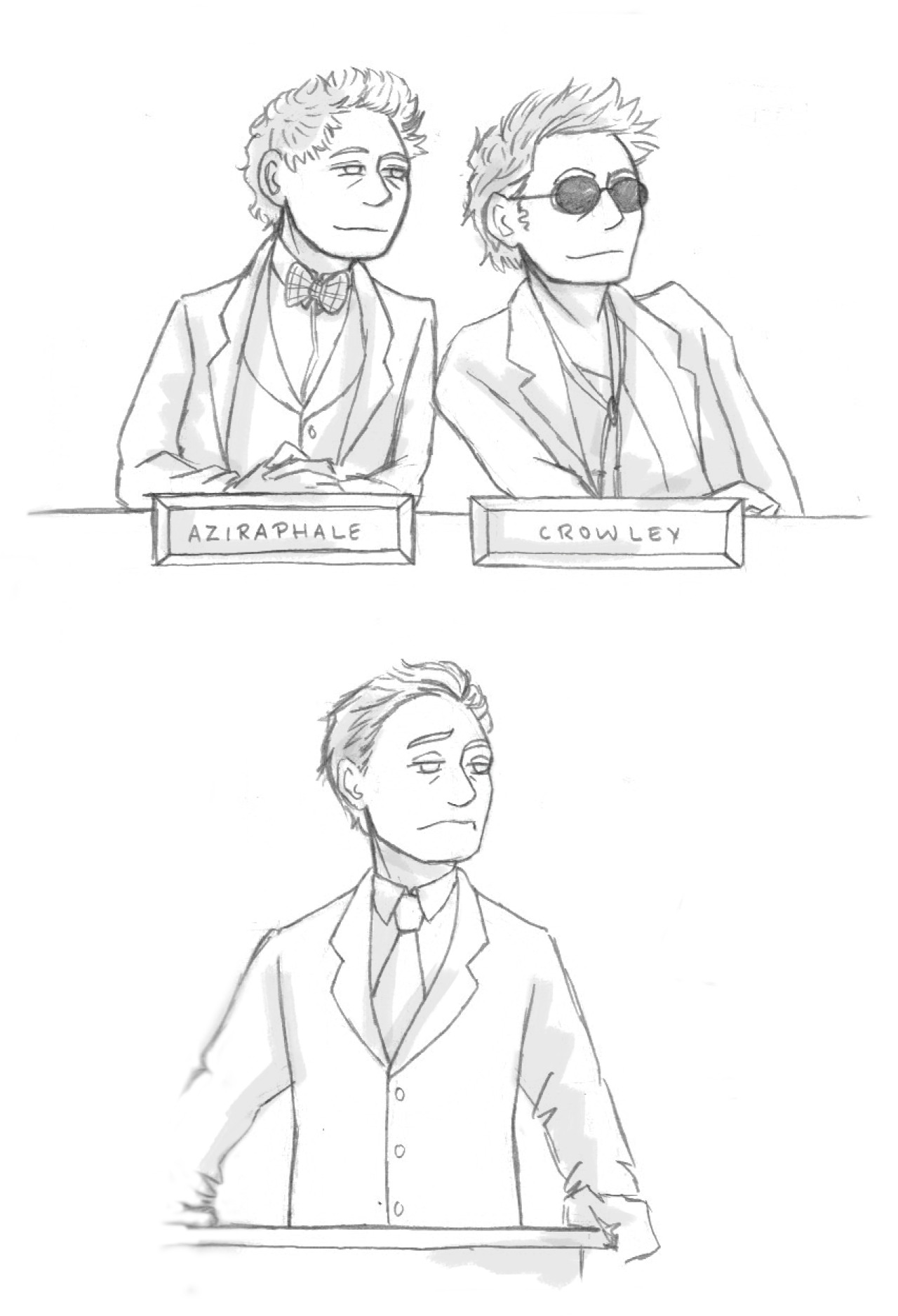 i picked anathema and newt as one other team because jack
