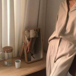 木漏れ日 a lil beige aesthetic