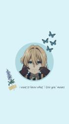 aesthetic anime wallpaper Explore Tumblr Posts and Blogs Tumgir