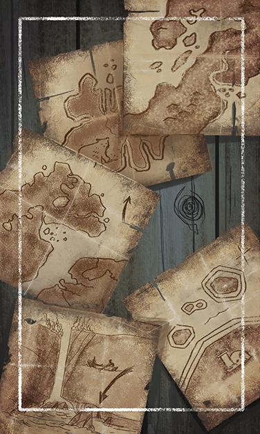 Map Of Enavuris River : enavuris, river, Dragon, Codex, Sketch, Enavuris, River