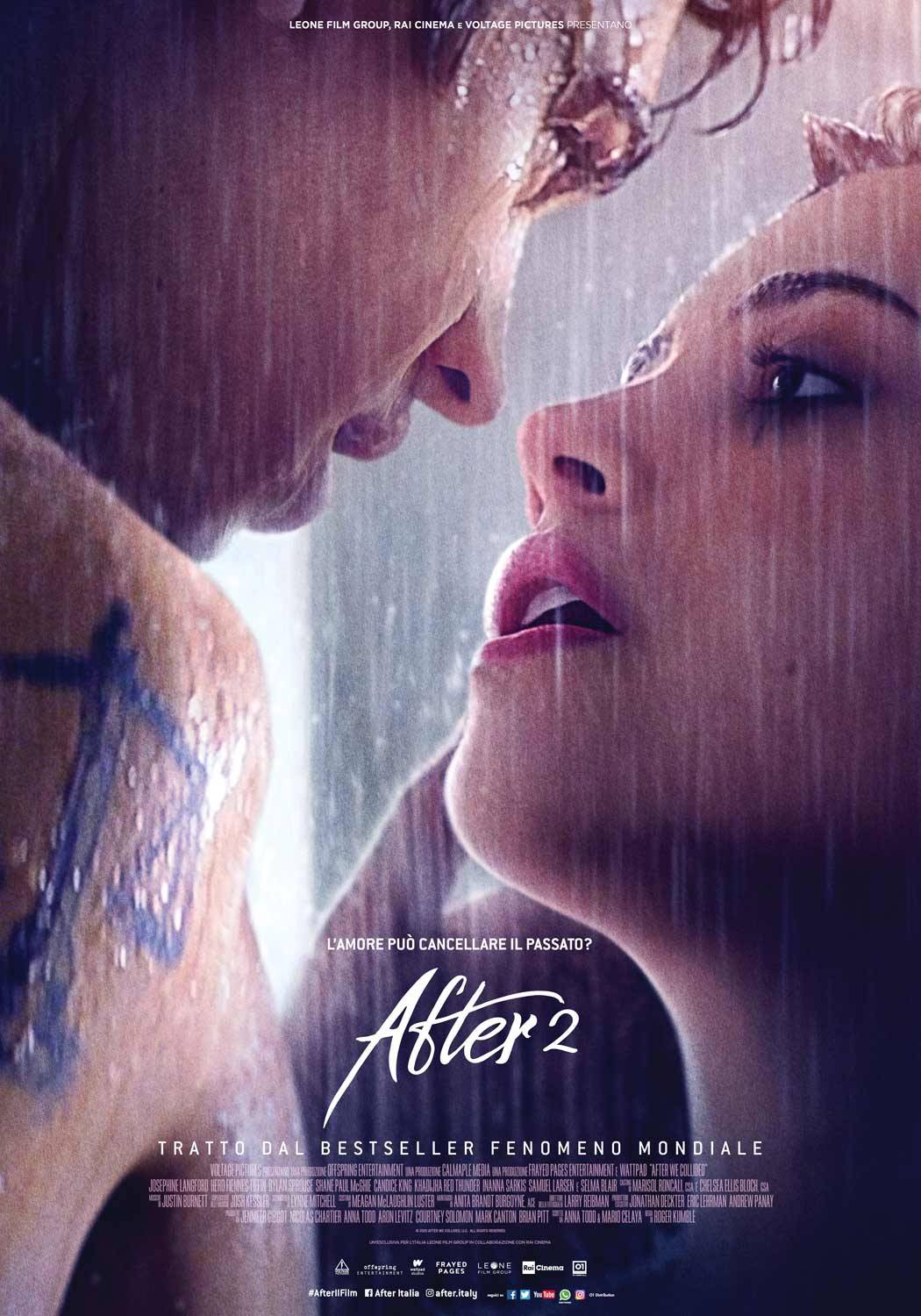 Youtube Film Complet Vf Romance : youtube, complet, romance, Regarder, After, Complet