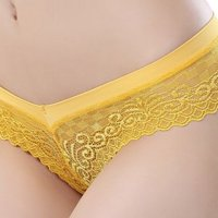 Women's Sexy Lingerie See Through G-string Thong Lace Panties Thu, 25 Feb 2021 09:36:36 +0400