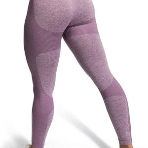 Women's High Waist Seamless Leggings Ankle Yoga Pants Tummy Control Running Workout 4 Way Stretch... , Mon, 30  Nov 2020 14:24:42 +0000