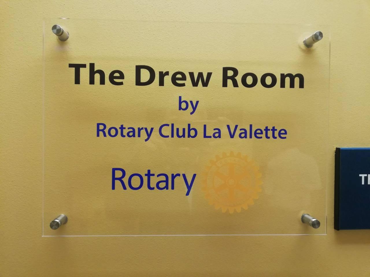 rotary club la valette malta