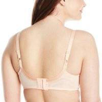 Women's Retro Chic Underwire Bra. I have a hard time finding a bra that fits and an even harder time finding o ne that is comfortable. This bra is both, and I'm amazed. At first, I found it much too scratchy, but after a few wash ings with long soaks it is fine. This bra really provides a lot of support! Tue, 10 Nov 2020 19:12:31 +0400