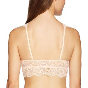 Women's Standard Plunge Eyelash Lace Bralette. Mae makes great bra's for those on the smaller end... , Mon,  20 Sep 2021 18:02:17 +0100
