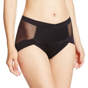 Tame your tummy with our new Yukine Inc. Control Shaping Brief. The high waisted crisscross... , Sat, 23 Jan 2021 04:48:29 +0000