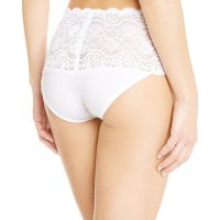 These are beautiful. Often larger sized undergarments are not pretty. These are beautiful on. Be gentle when pulling on or off to ensure the integrity of the lace. Fri, 04 Jun 2021 04:48:40 +0400