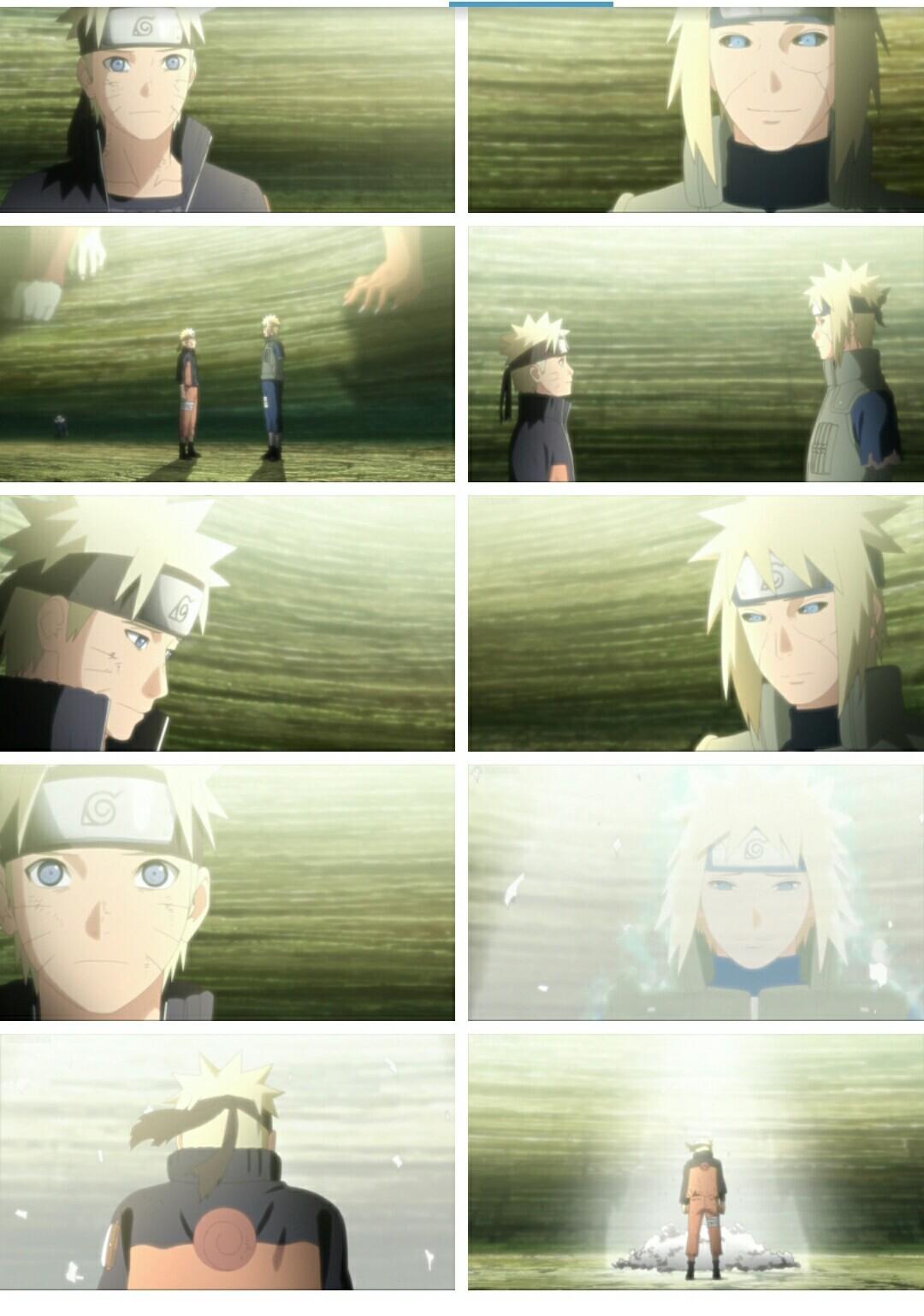Naruto Shippuden Episode 474 English Dubbed - AnimesEpisodes