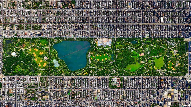 "Central Park New York City, New York, USA 40°46'56""N; 73°57'55""W"