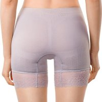 Women's Shapewear Inner Thigh Waist Slimmer Power Shorts Body Shaper. MDshe's women's thigh slimmer shapew ear offers 360 degrees of firm compression and trimming action focused on the waist, tummy hips and thighs. MD's thigh  shaper will perfectly reshape your figure giving you a smooth, sleek look. These thigh slimmer shorts are ideal for spo rts, their elastic and breathable fabric adapts smoothly to your skin making you feel at ease when wearing this thigh sh apewear in any situation. MD's power shorts can be worn as; high waist mid thigh shaper, thigh control shapewear. Help ing you with inner thigh slimming and thigh slimming allowing you to look your best in every clothes you wear. Sun, 15 N ov 2020 14:24:47 +0400