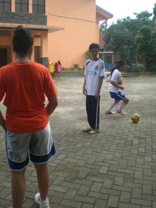 Cara Latihan Bola : latihan, Stevenkurus, CURHAT, Bagaimana, Melatih, Dalam...