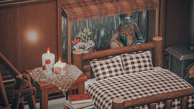 Acnh Interior On Tumblr