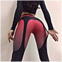 Yoga Workout Leggings Women Skull Honeycomb Solid Fitness Wear Exercise Outdoor Sport Style Tights Printed Capri Dressy Jegging Pants. Great quality Polyester and Spandex for utmost comfort. Tue, 06 Apr 2021 09:36:29 +0400