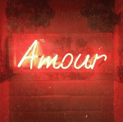 Red Aesthetic 3
