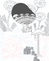 I realized this is a perfect place to dump sketches that will probably NEVER be finished