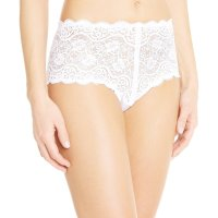 These are beautiful. Often larger sized undergarments are not pretty. These are beautiful on. Be gentle when pulling on or off to ensure the integrity of the lace. Thu, 03 Jun 2021 09:36:30 +0400