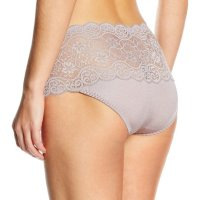 These are beautiful. Often larger sized undergarments are not pretty. These are beautiful on. Be gentle when pulling on or off to ensure the integrity of the lace. Tue, 15 Jun 2021 19:12:46 +0400