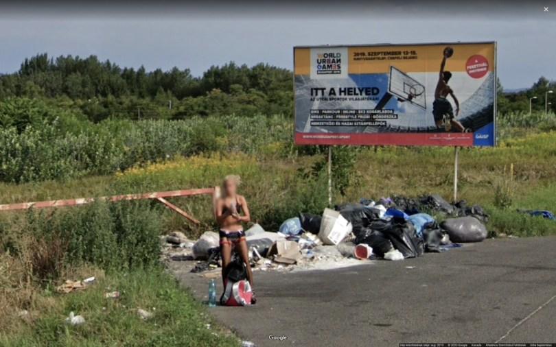 637f8f7be613a388967e53d4efc858990d28bb71 - As descobertas mais interessantes do Google Street View