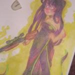 Jade Harley Fan Art Explore Tumblr Posts And Blogs Tumgir