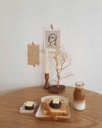 Korean cafe Tumblr posts Tumbral com