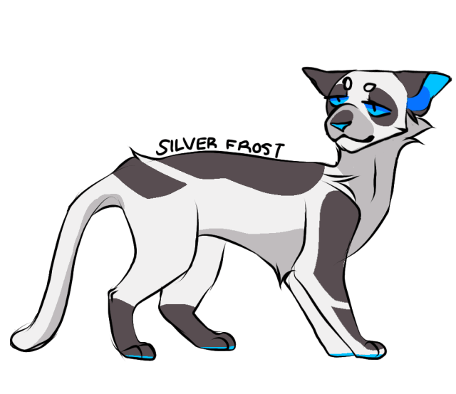 silver frost on Tumblr
