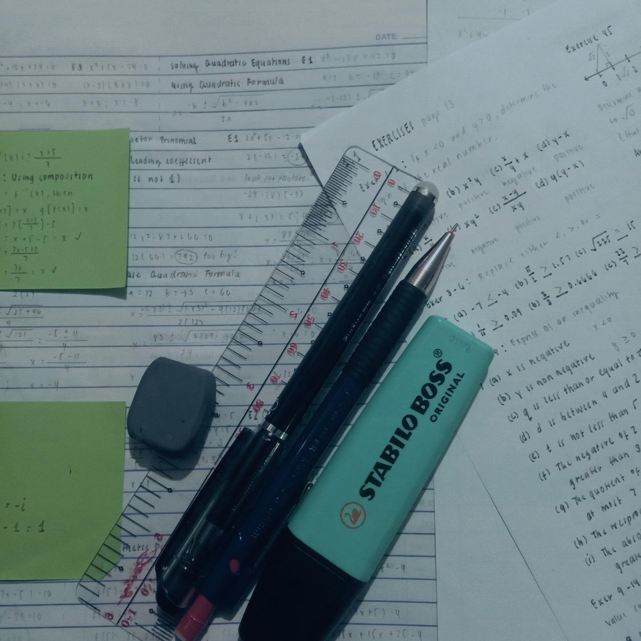 College Algebra On Tumblr