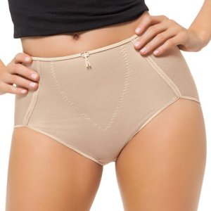 Experience the tummy control and comfort of this classic panty! High-cut design on the legs for an... , Tue, 25 May 2021 19:12:50 +0100