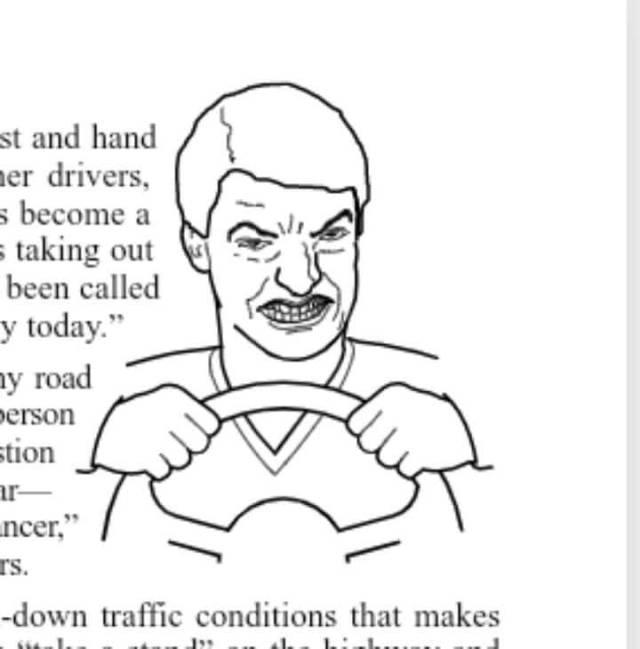 driving manual on Tumblr