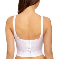 Triumph Doreen Long Line L02 Full Cup Coverage Non Wired No Wires Supportive Bra. Tue, 27 Apr 2021 04:48:37 +0400