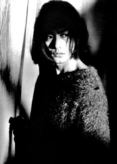 Takenouchi Yutaka Tumblr