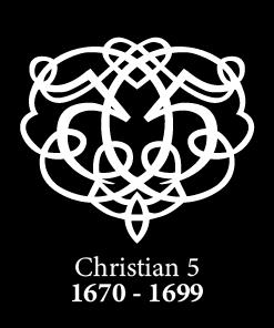 Christian V