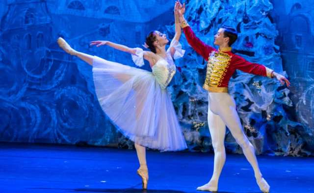 St. Petersburg Ballet Conservatory Nutcracker Livestream will be held on Sunday, December 20, 2020 3 p.m.-5 p.m. Live from the SPBC Blue Theater at the Jonathan & Sarah Bailie Studio.  After you register, b Watch SPBC's Nutcracker Livestream!