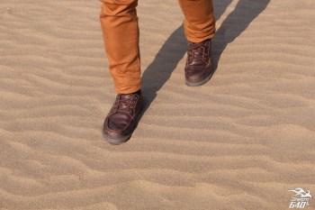[體驗] ROCKPORT休閒皮鞋-竟然跟跑鞋一樣健步如飛。時尚輕量化,採用adidas科技鞋墊,好穿推薦!