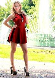 bikini bulgarian girl kamelija