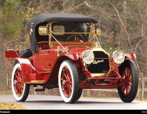 Packard 1912-1915