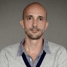 Joseph Donyo of Canim Istanbul