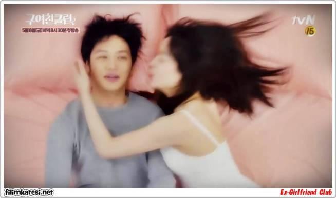 2015,Ex-Girlfriend Club,Song Ji-Hyo,Byun Yo-Han,Lee Yoon-Ji,Jang Ji-Eun,Hwa Young,Kim Soo-Jin, Bang Myeong-Soo,Jang Hwa-Young,Na Ji-A,Ra-Ra,구여친클럽,Guyeochingeulreob,12 Bölüm,60 Dak.,Kore Dizi