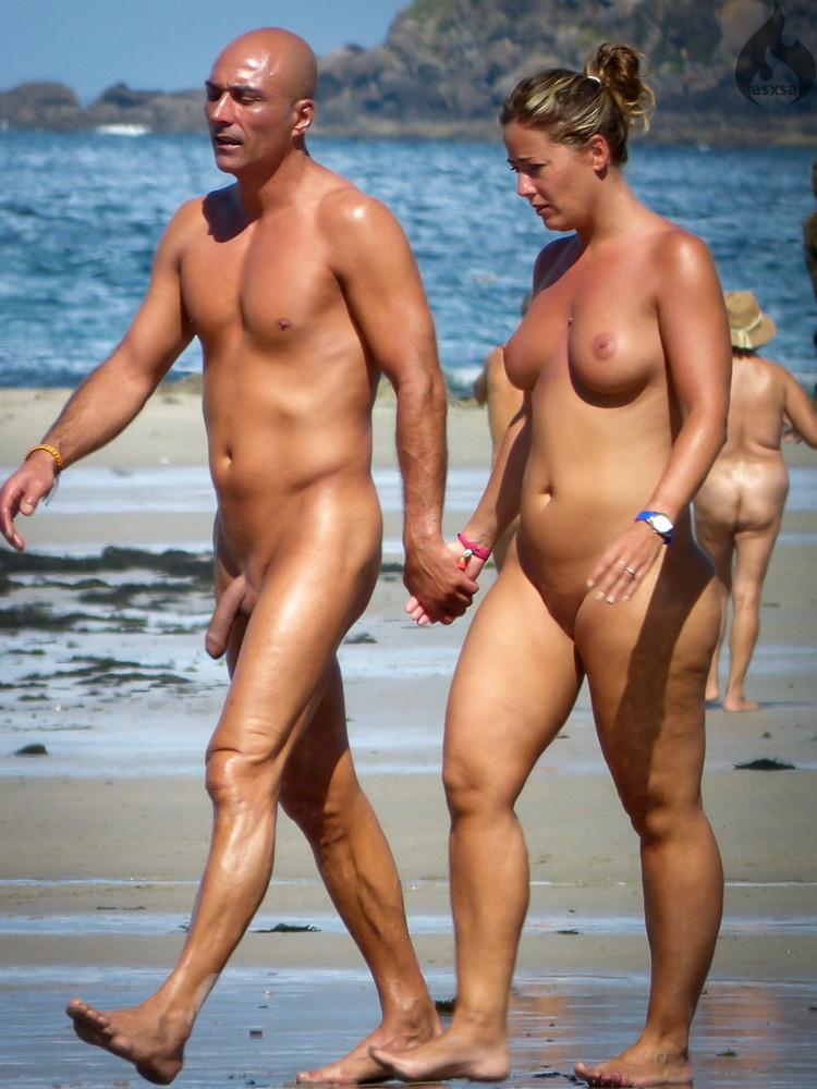 euro nude beach tumblr