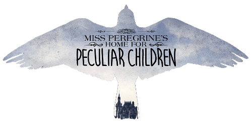 Image result for miss peregrine's home for peculiar children png