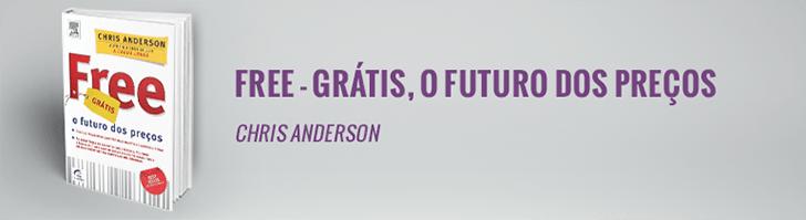 Free: Grátis, o Futuro dos Preços
