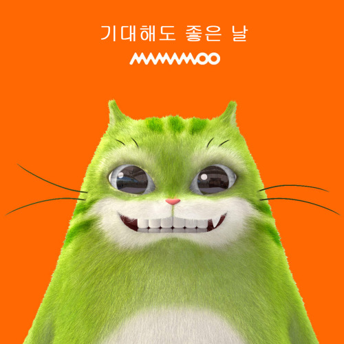MAMAMOO (마마무) – Woo Hoo (기대해도 좋은 날)