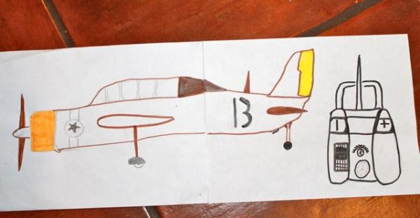 hh - feb plane